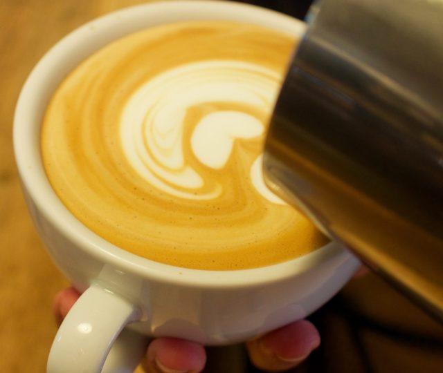 Ceresia Espresso Blend